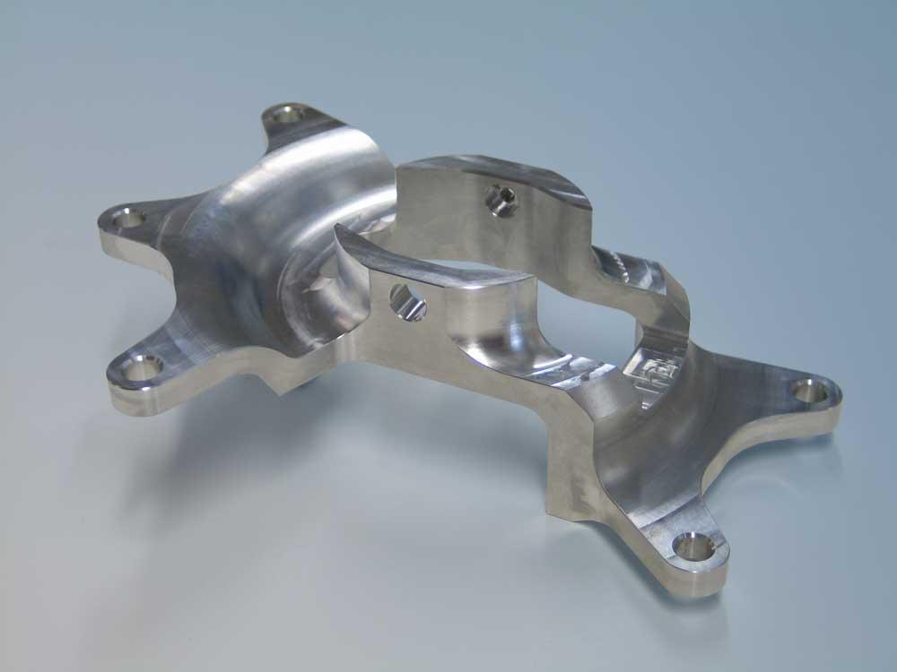 aluminium-fraesen