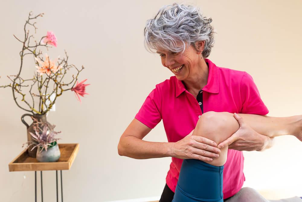 Foro vom Workshop Physiotherapie